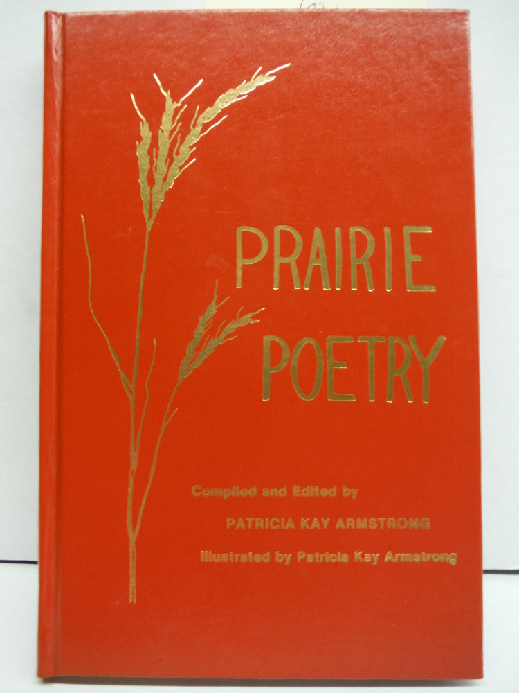 Image 0 of Prairie Poetry