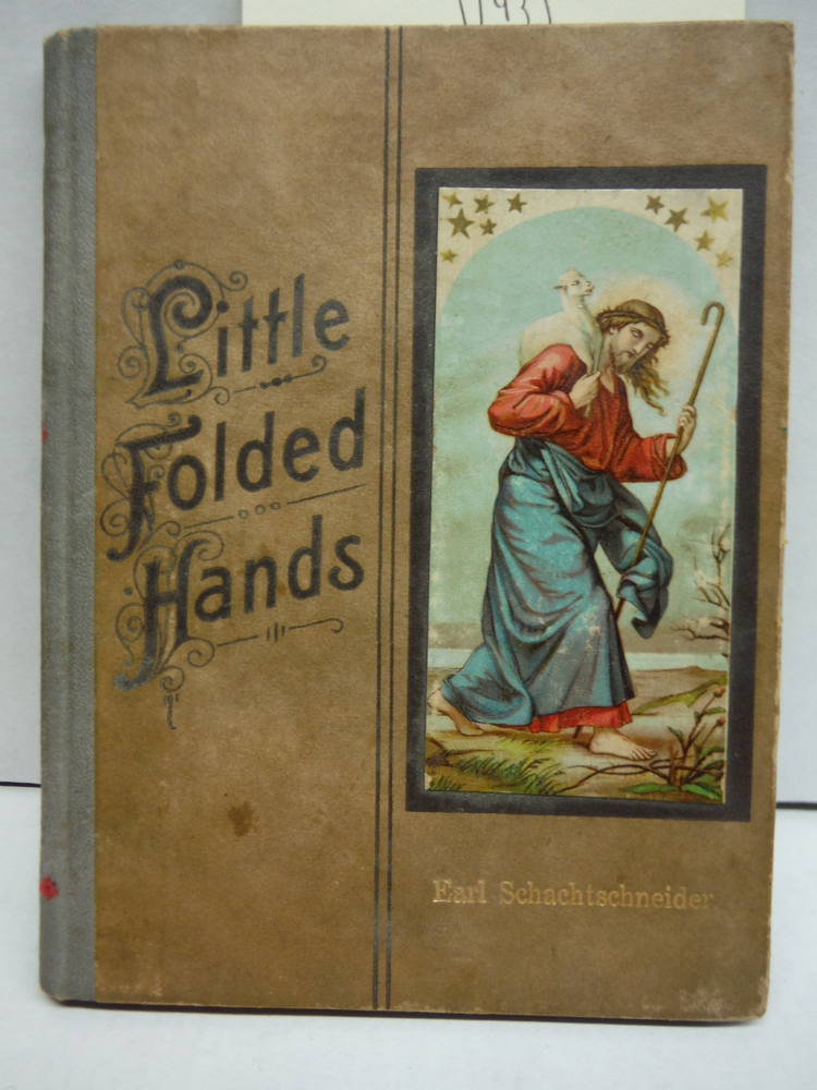 Little Folded Hands: Prayers For Children