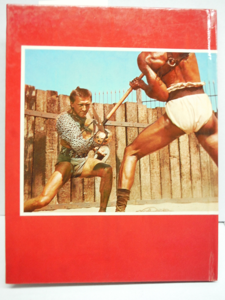 Image 1 of Spartacus The Illustrated Story of the Motion Picture Production