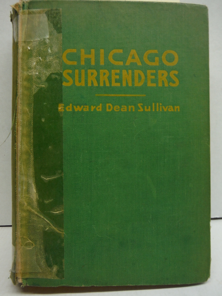 Image 0 of Chicago Surrenders