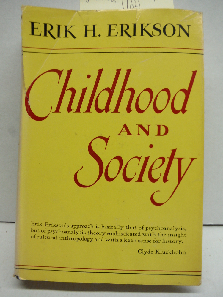 Image 0 of Childhood and Society
