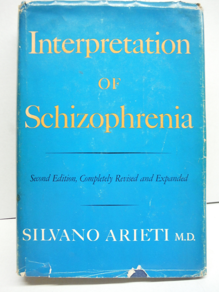 Interpretation Of Schizo 2nd