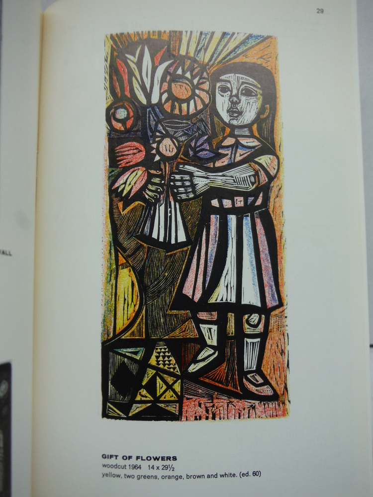 Image 1 of Irving Amen - Exhibition Catalogue