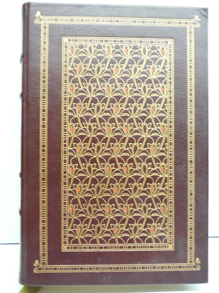 A God against the Gods (Leather bound)