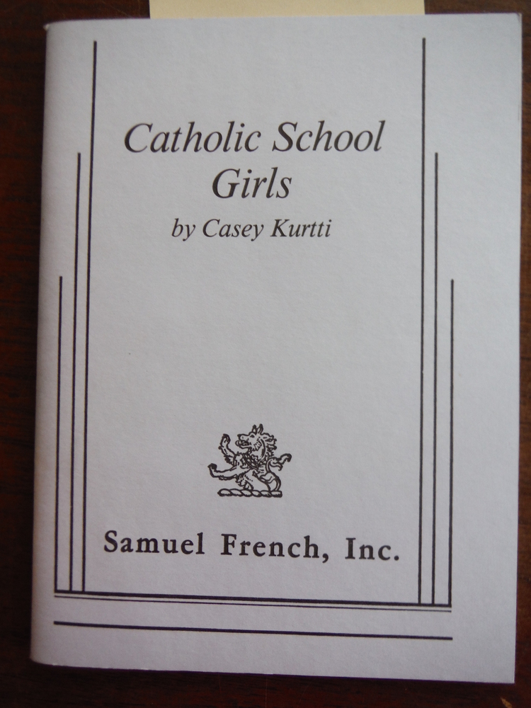 Image 0 of Catholic School Girls