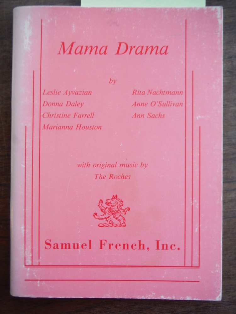Image 0 of Mama Drama