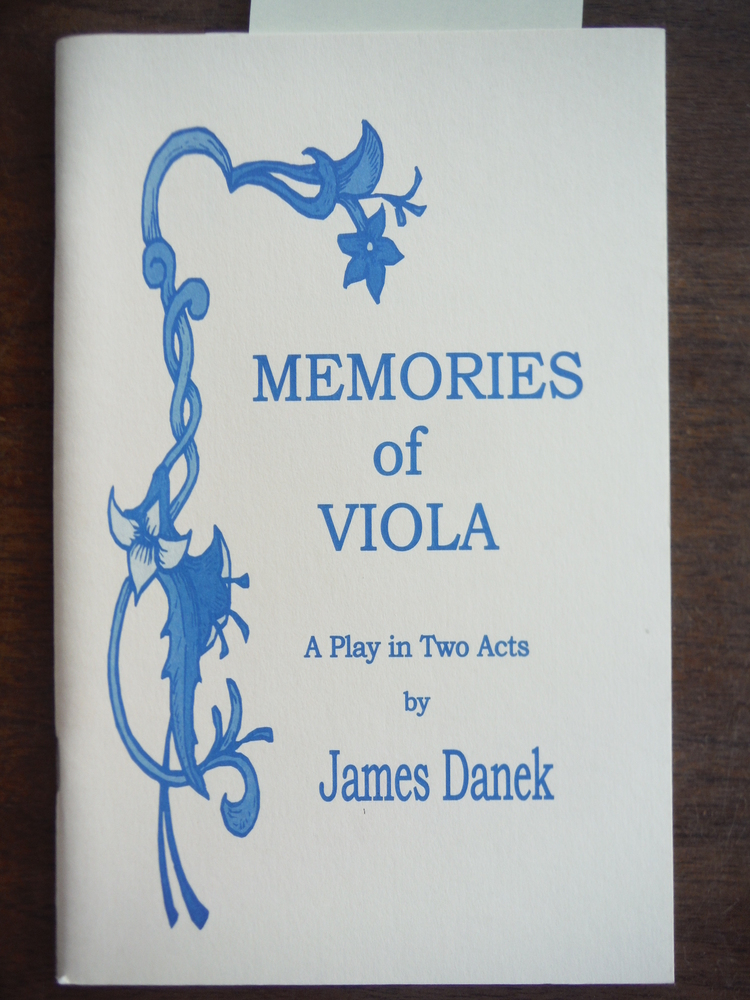 Memories of Viola: A Play in Two Acts
