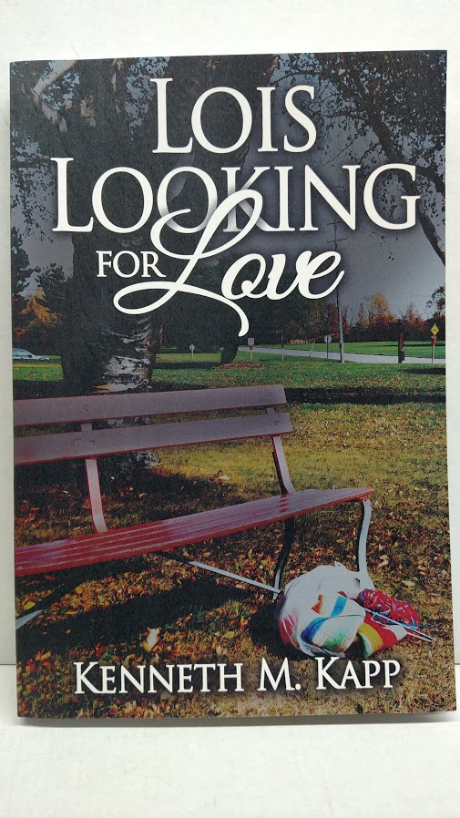 Image 0 of Lois Looking for Love