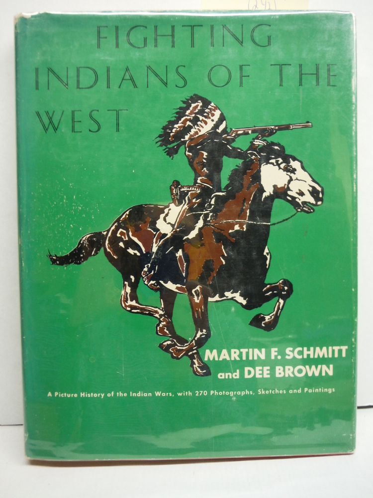 Image 0 of Fighting Indians Of The West