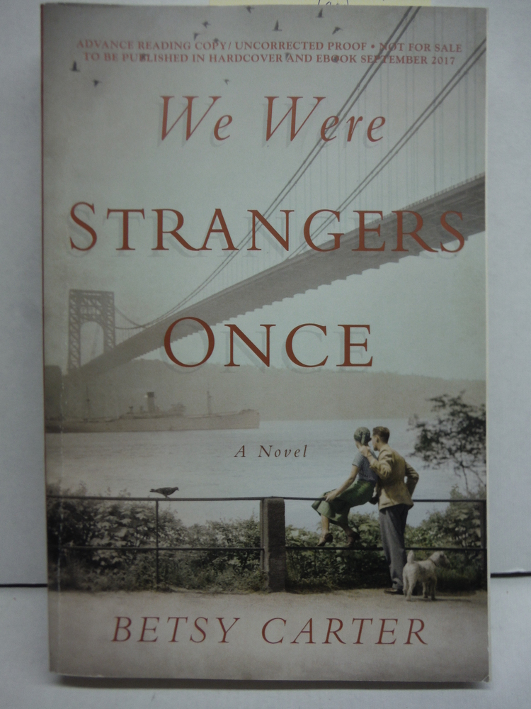 Image 0 of We Were Strangers Once