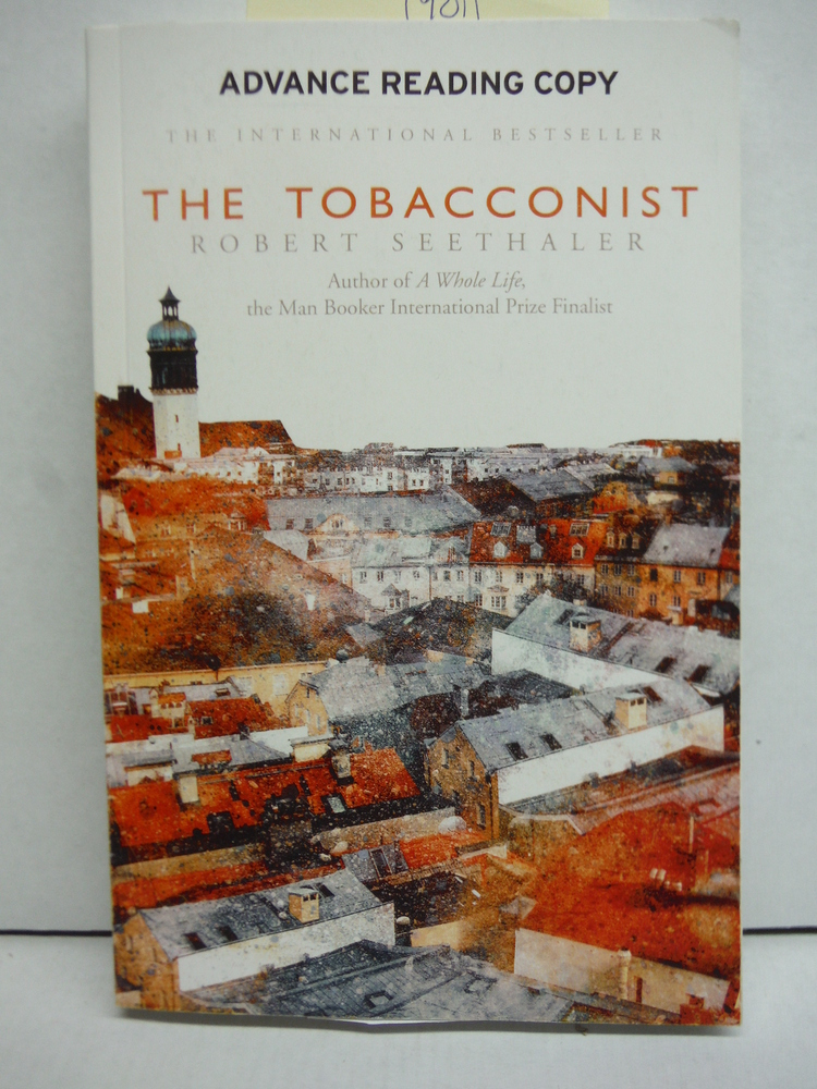 Image 0 of The Tobacconist