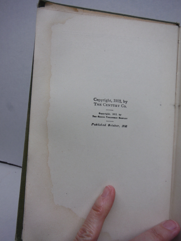 Image 1 of Daddy-Long-Legs, with Illustrations by the author and scenes from the play