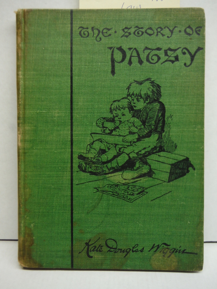 The Story of Patsy (First Edition)
