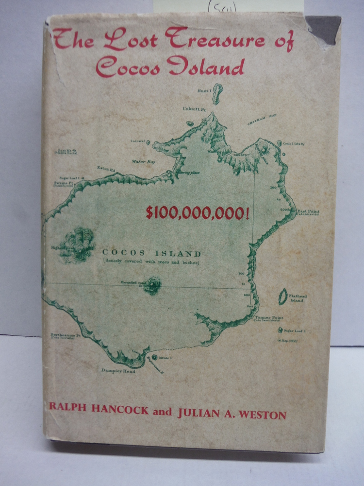 The Lost Treasure of Cocos Island