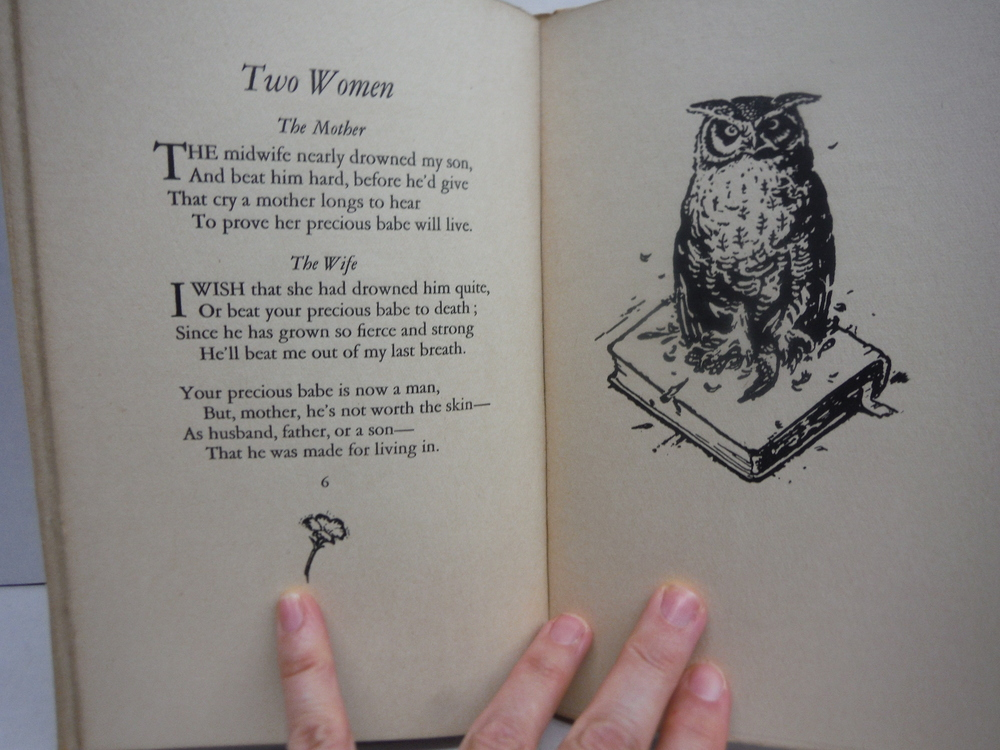 Image 1 of The Hour of Magic and other Poems
