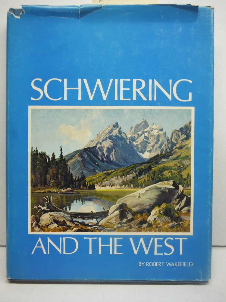 Image 0 of Schwiering and the West