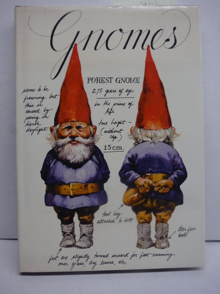 Image 0 of Gnomes