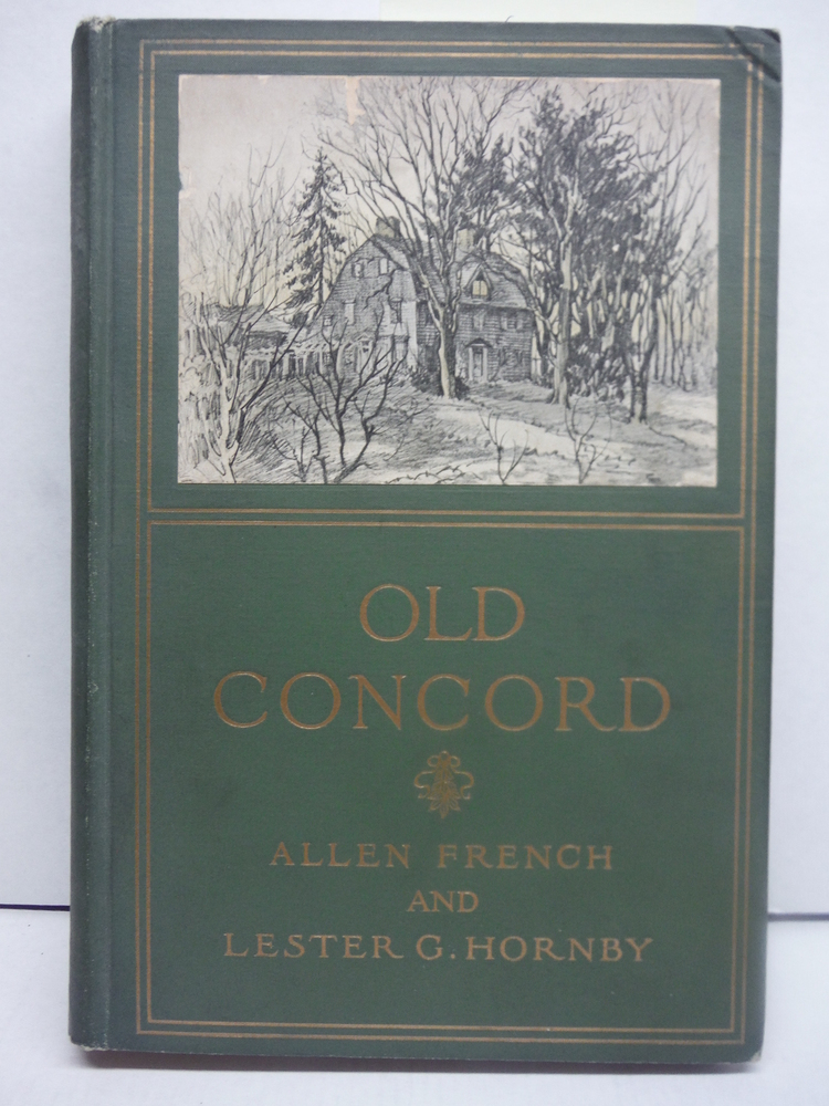 Old Concord,