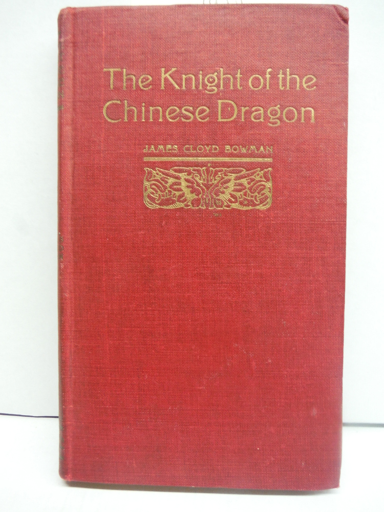 Image 0 of The Knight of the Chinese Dragon