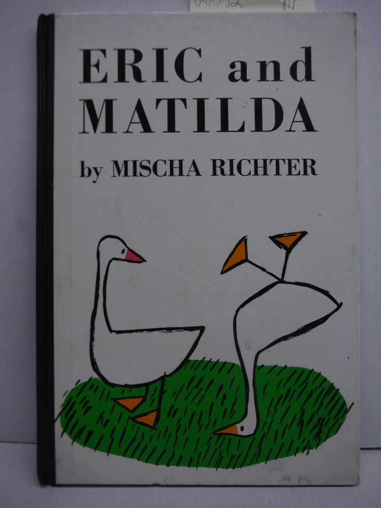 Eric and Matilda