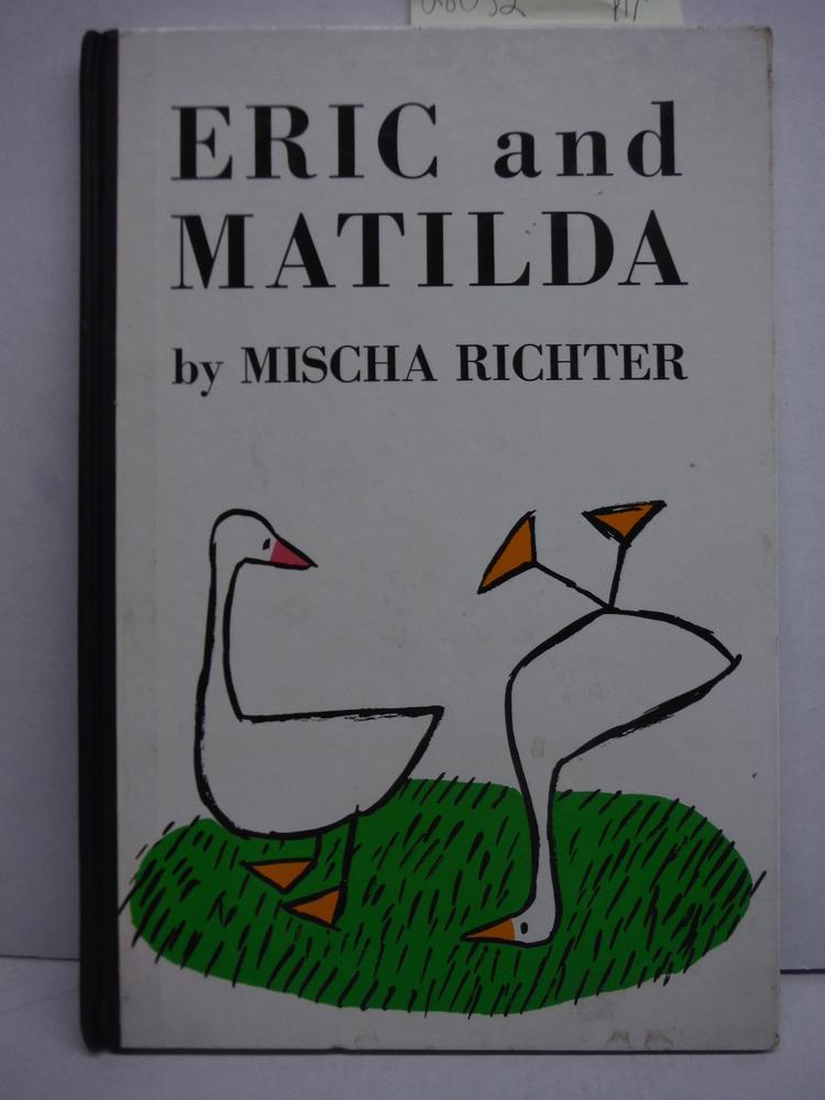 Image 0 of Eric and Matilda