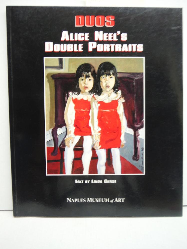 Image 0 of Duos: Alice Neel's double portraits