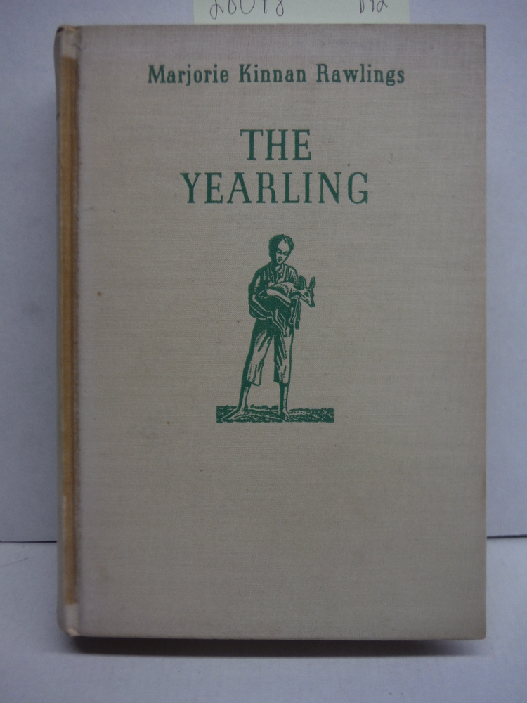 Image 0 of The Yearling