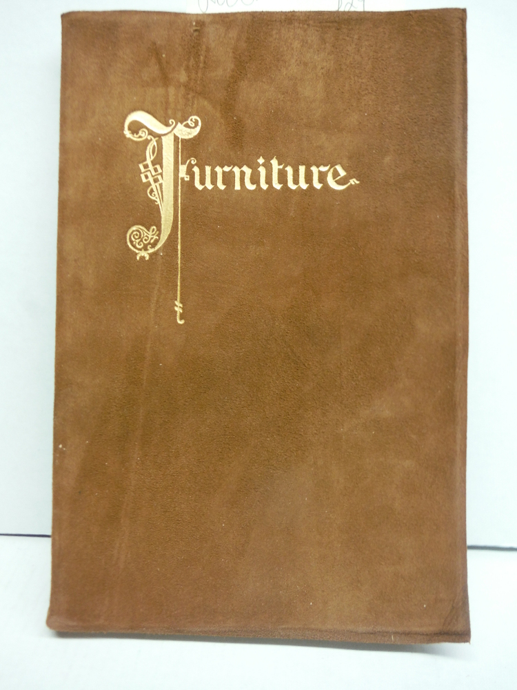 Image 0 of Furniture as Interpreted by the Century Furniture Company