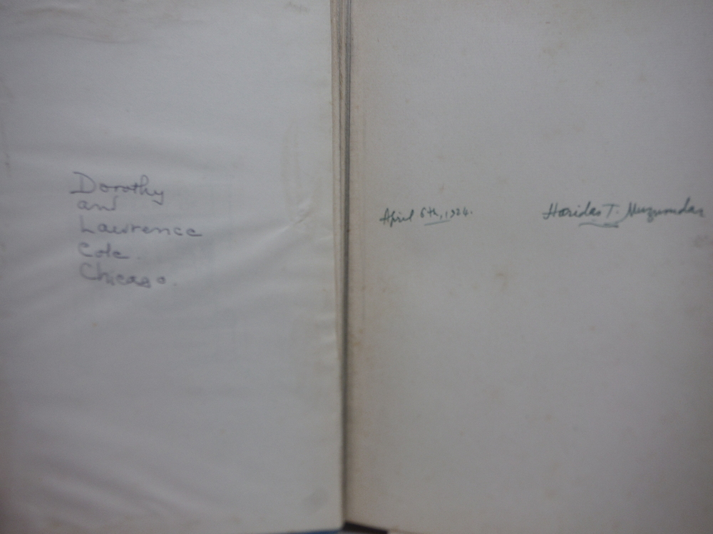 Image 2 of Gandhi the Apostle: His Trial and His Message