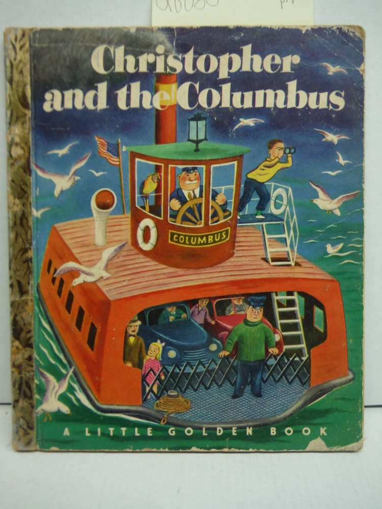 Image 0 of Christopher and the Columbus