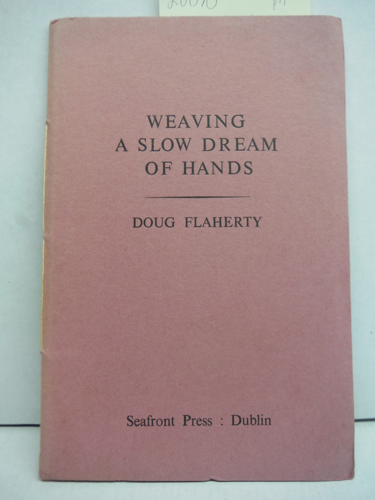 Image 0 of Weaving a Slow Dream of Hands