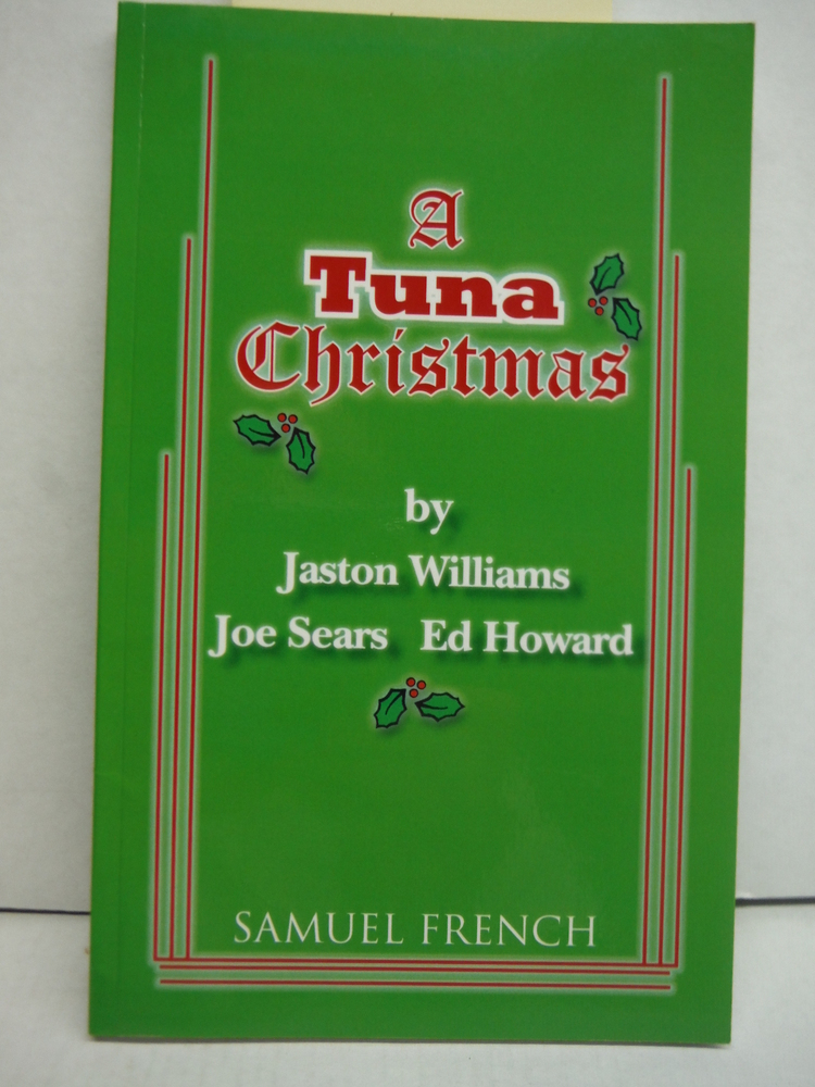 Image 0 of A Tuna Christmas