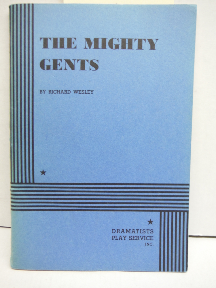 Image 0 of The Mighty Gents