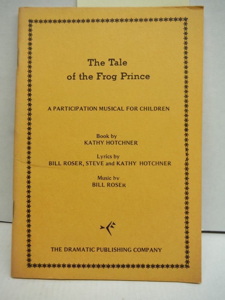 Image 0 of The Tale of the Frog Prince