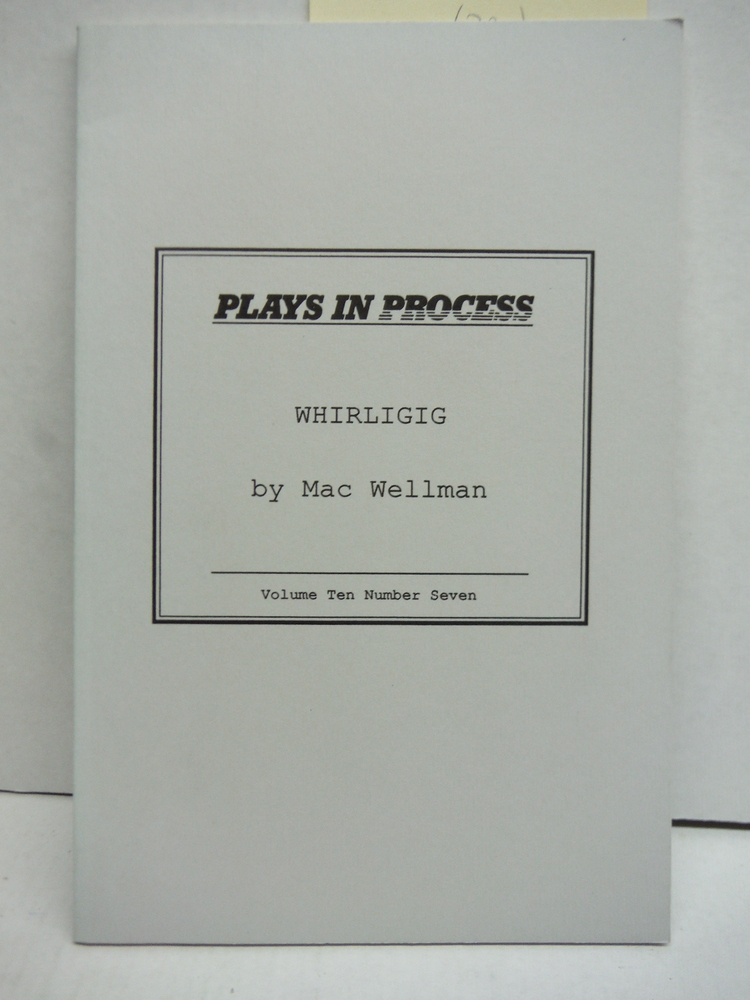 Image 0 of Whirligig