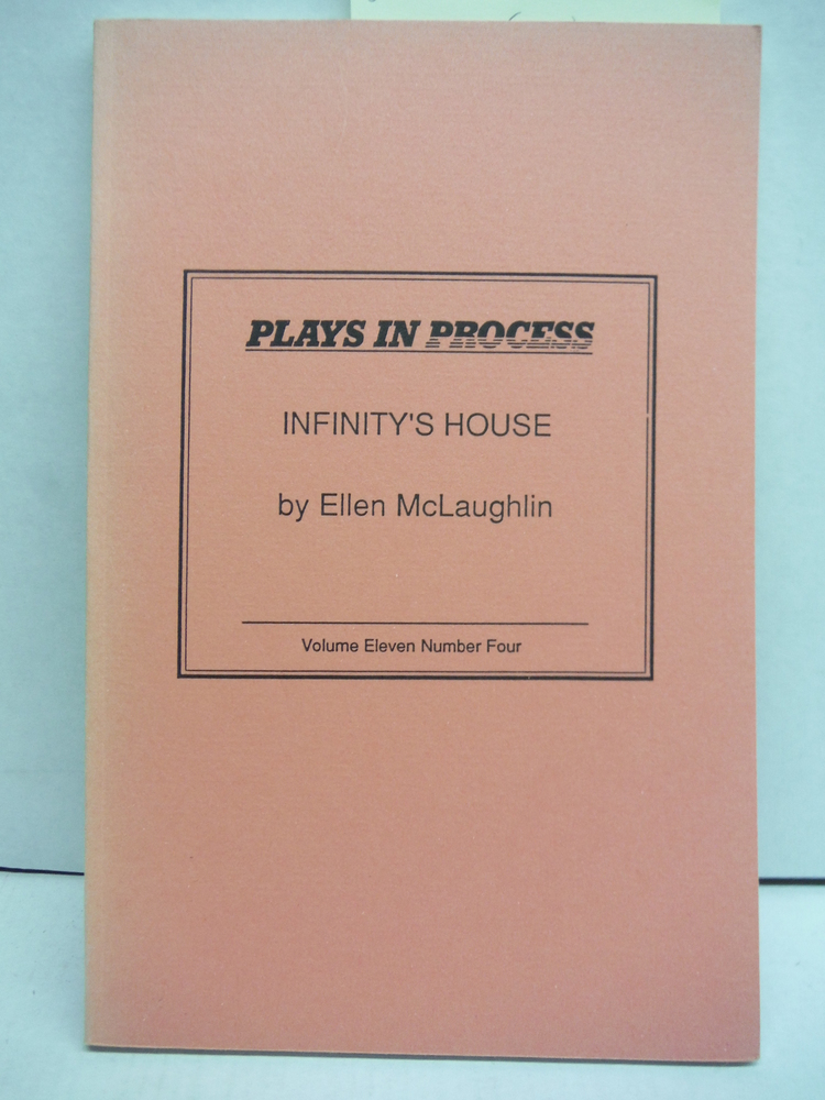 Image 0 of Infinity's house (Plays in process)