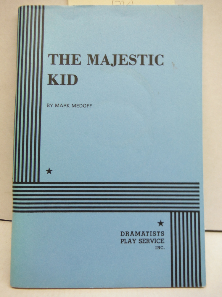 Image 0 of The Majestic Kid.