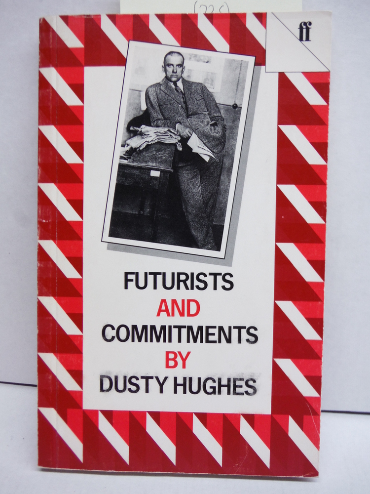 Image 0 of Futurists and Commitments