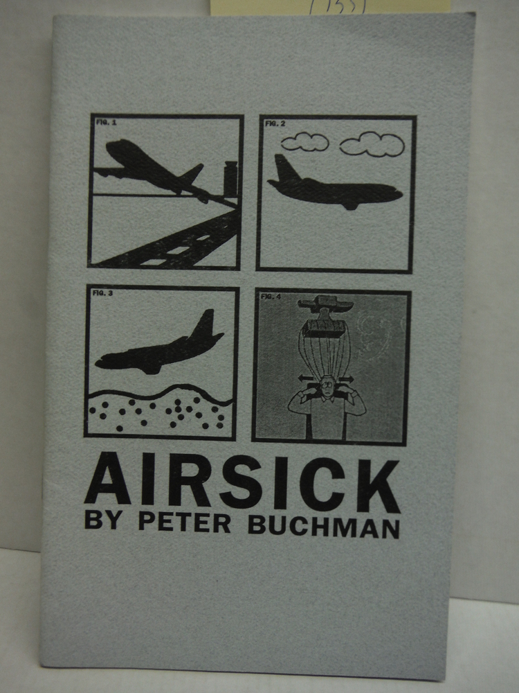 Airsick (Rain City Projects)