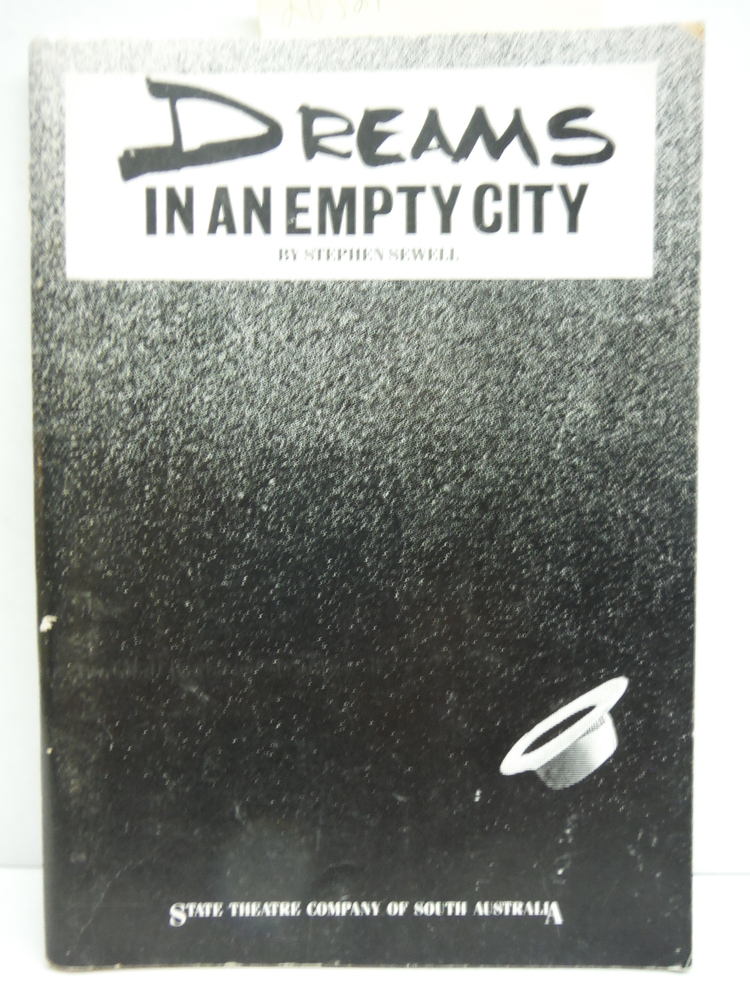 Dreams in an Empty City (Current Theatre Series)
