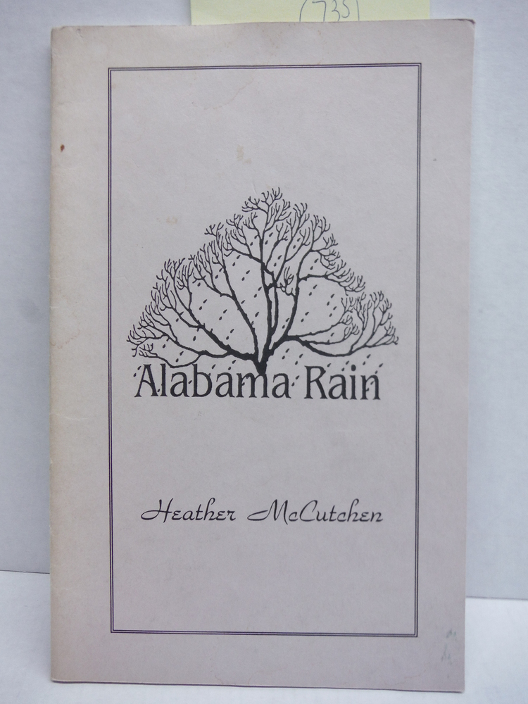 Alabama Rain (Rain City Project)