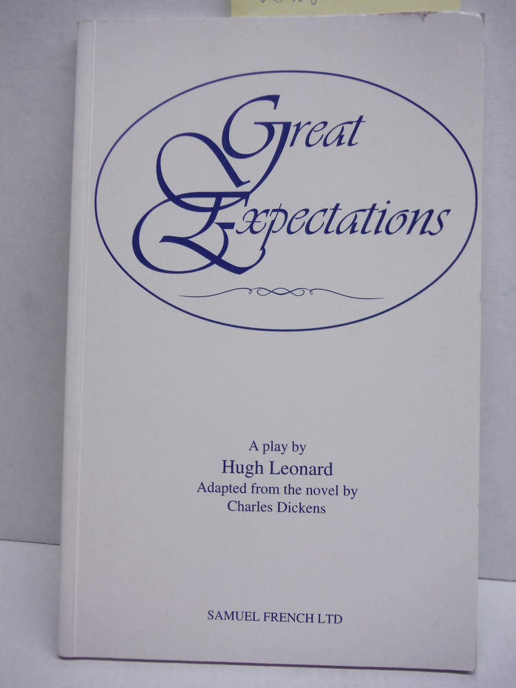 Image 0 of Great Expectations (Acting Edition)