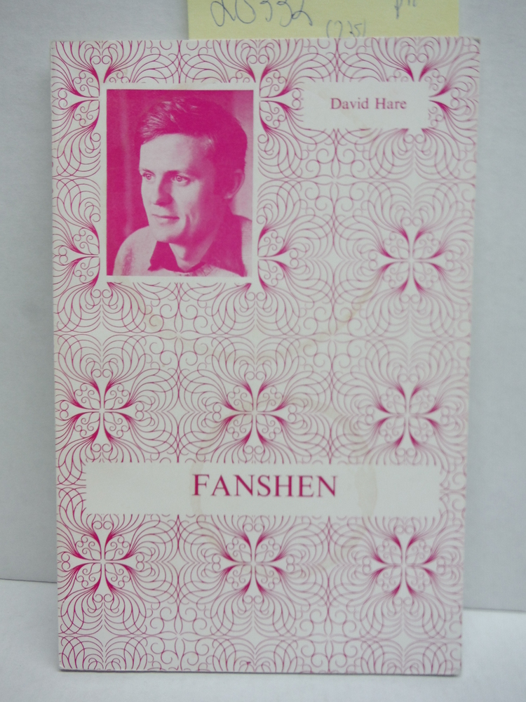 Fanshen (French's Acting Edition)