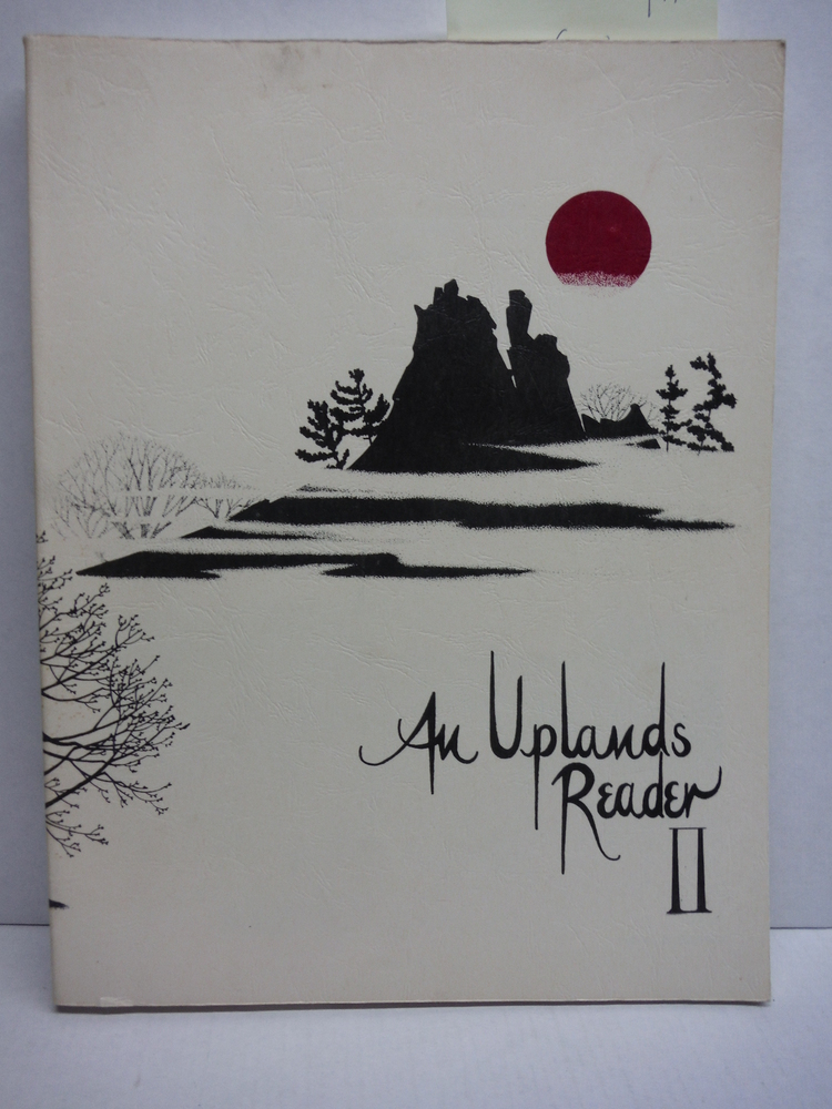 Image 0 of An Uplands Reader II