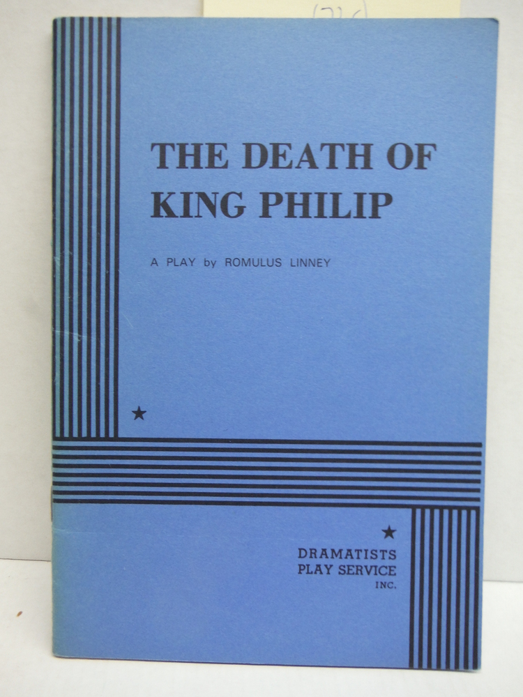 Image 0 of The Death of King Philip.