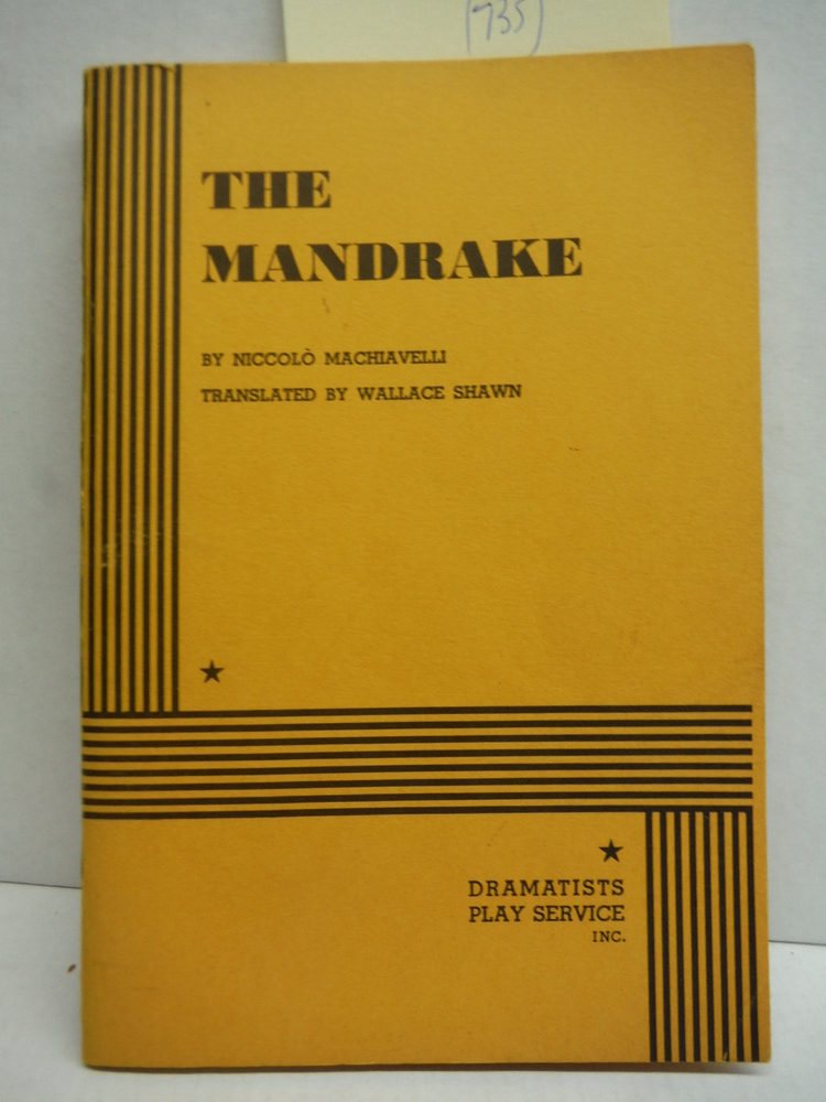 Image 0 of The Mandrake