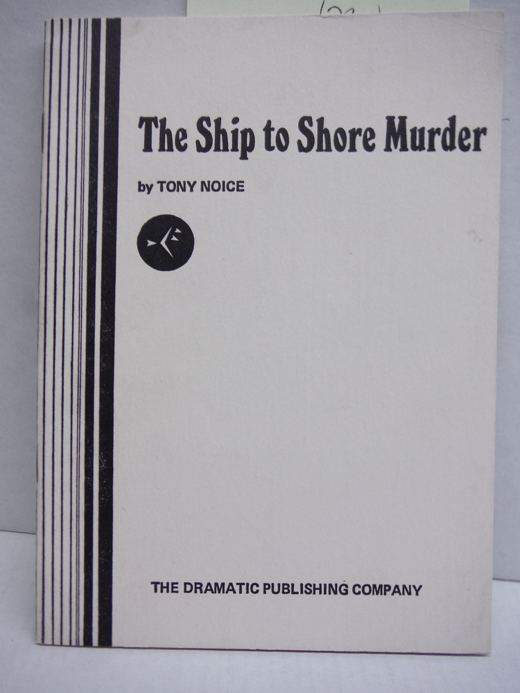Image 0 of The Ship to Shore Murder