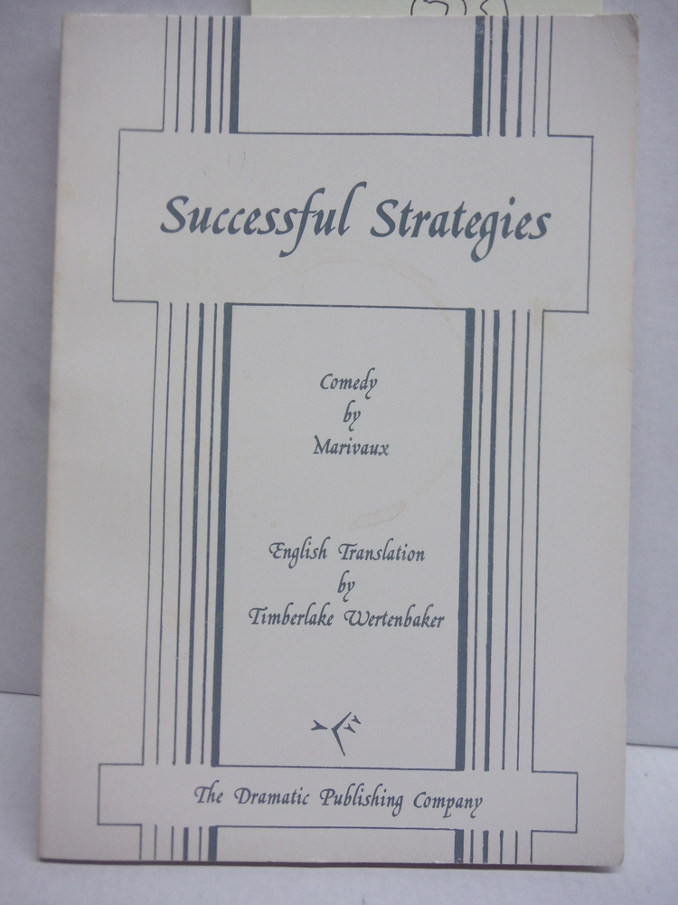 Image 0 of Successful Strategies
