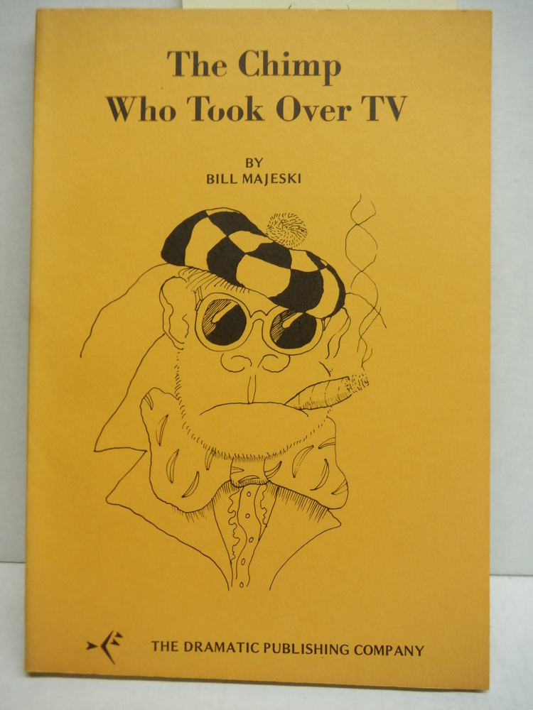 The Chimp Who Took Over TV