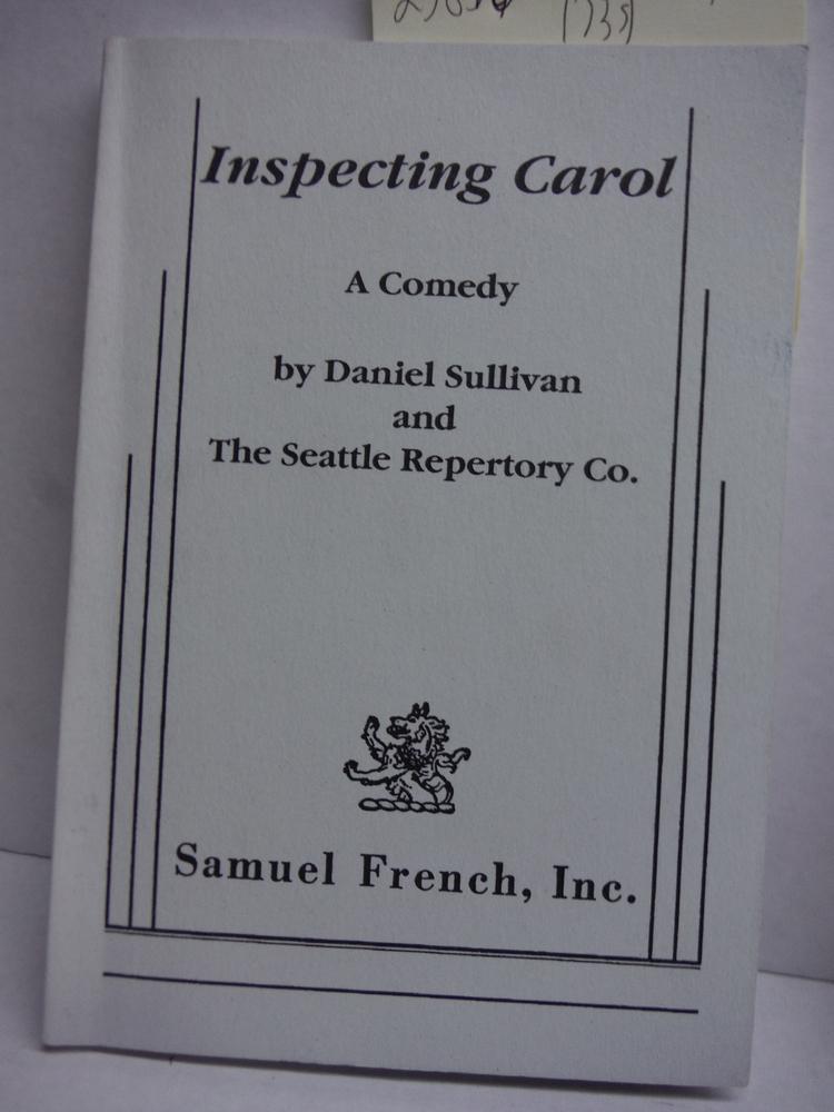 Inspecting Carol
